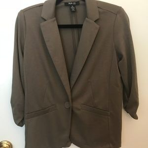 Petite Blazer from Style&Co